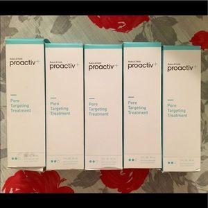 Proactiv pore targeting treatment